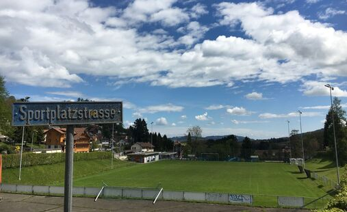 17. Mai 2019 aufffahrtsbrcke - Gemeinde Neckertal