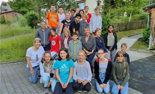 152. jahresbericht - HKV Handelsschule KV Schaffhausen